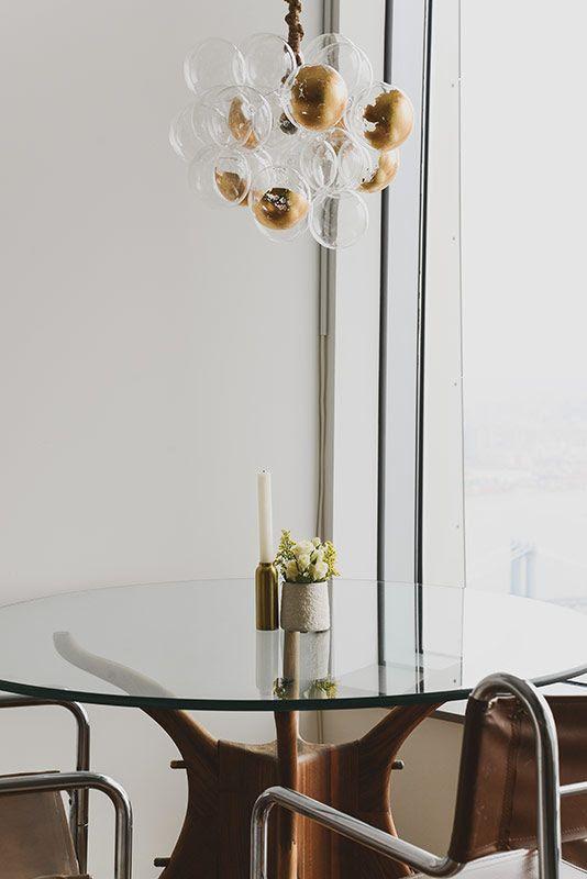 Casey DeBois's New York City Apartment Tour | The Everygirl