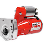 MSD Ignition Advanced Power Starter Chevy/GM LS1-LS7 Engines