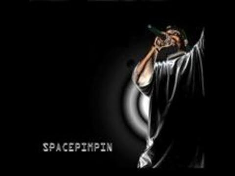 2012: It's A Rap! mixtape by Spacepimpin (Part 1)