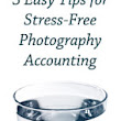 3 Easy Tips for Stress-Free Photography Accounting3 Easy Tips for Stress-Free Photography Accounting
