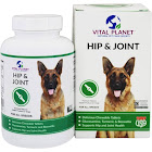 Vital Planet - Hip & Joint - 60 Chewable Tablets
