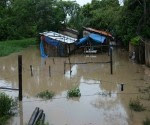 bolivia inundación