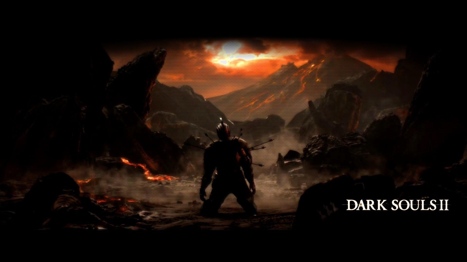 Dark Souls 2 Game Hd Wallpapers 4 1920x1080 Wallpaper Download