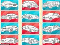 16 Araba Boyama16 Araba Boyama Oyunuaraba Oyunlarıoyun