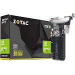 ZOTAC GeForce GT 710 Low Profile ZT-71304-20L Graphics Card