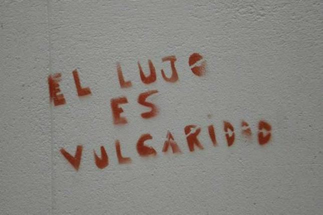 10 Frases De Los Redondos Hechas Grafitis Telam Agencia Nacional