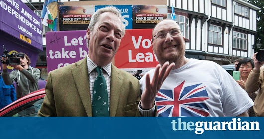 EU referendum: why the 'in' mindset has proved its worth time and again | Business | The Guardian