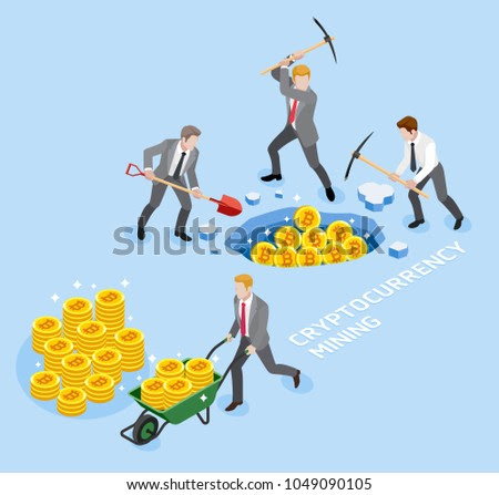 bitcoin coin mining pool