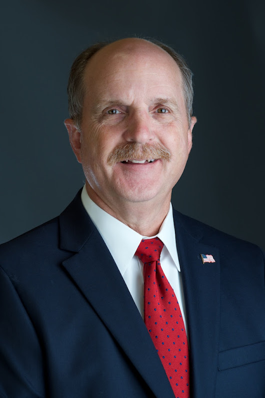 Tom Tye on WHIR and in the Advocate Messenger - Boyle County Republican Party | Boyle County Republican Party