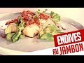 Recettes Endives Au Jambon Version Light