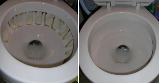 17 Cleaning Products That'll Give You Dramatic Before And After Photos