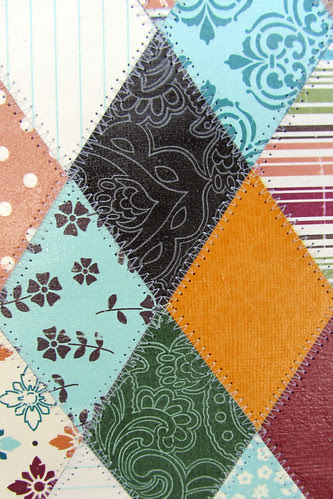 quilt close up 2