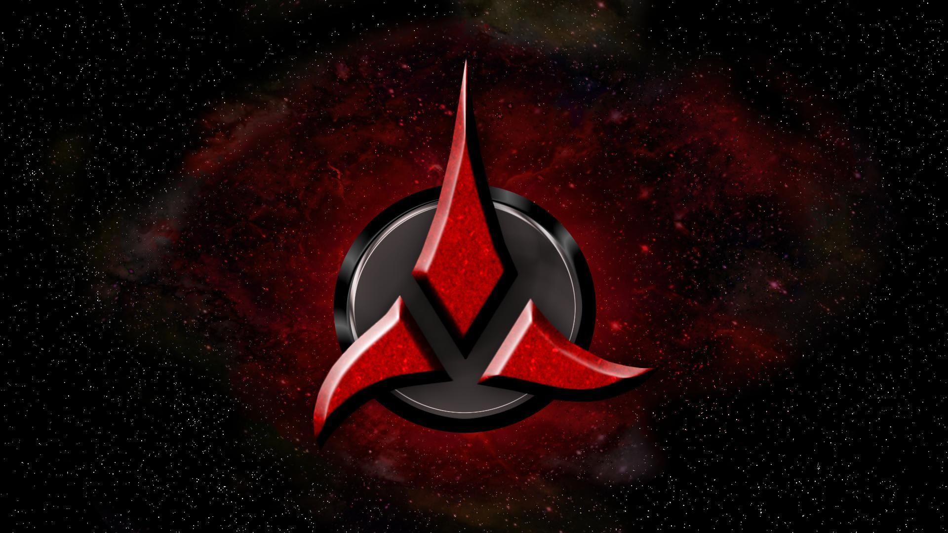 Klingon Symbol Wallpaper 81 Images