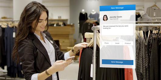 Why are so many associates being deprived of tech by their employers? – RetailWire