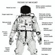 Worcester co. built daredevil's space suit for speed-of-sound dive - Boston Business Journal