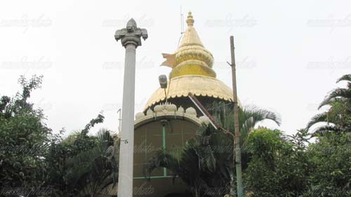 Prassana Veeranjaneya Temple - Mahalakshmi layout - Bangalore