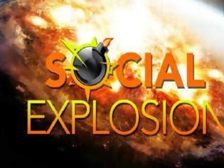 Φωτογραφία για Η κοινωνική έκρηξη ως νομοτέλεια
