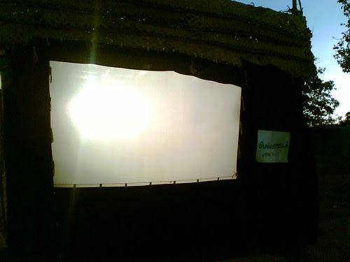 Sangamam: All set for Paavai Kooththu