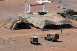 La BRILCAN se prueba en el Ejercicio Guanarteme.