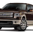 2013 Ford F-150 King Ranch bows in Texas, V6 claims towing title
