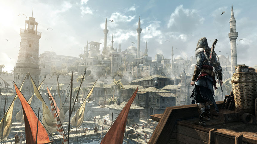 free download assassins creed revelations