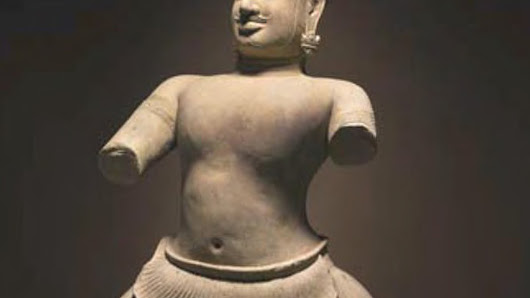 Disputed Statue to Be Returned to Cambodia