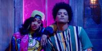 Bruno Mars - Finesse (Remix) [feat. Cardi B] artwork