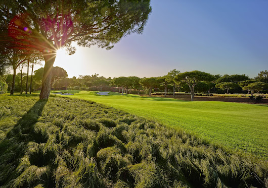 Quinta do Lago – Golf and nature in spectacularly luxurious surroundings
