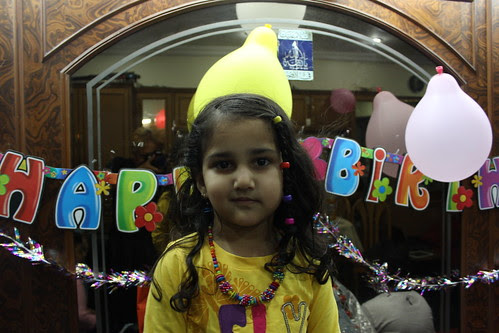 Marziya Shakir 5 Year Old by firoze shakir photographerno1