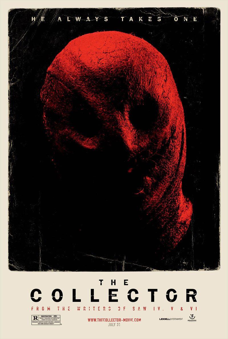 Risultati immagini per the collector poster