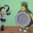 A Sailor Moon reference from the lastest episode of The Simpsons | Sailor Moon News