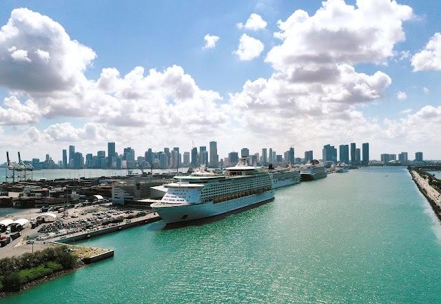 Royal Caribbean dice que no hay cambios en los planes de navegación a pesar de los casos de Covid en el barco Celebrity