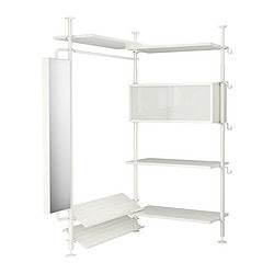 Wardrobes, Closets - Sliding & Fitted Wardrobes - IKEA