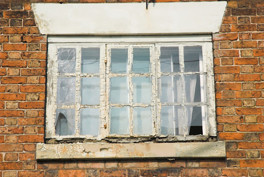 Repair or Replace Your Old Windows?