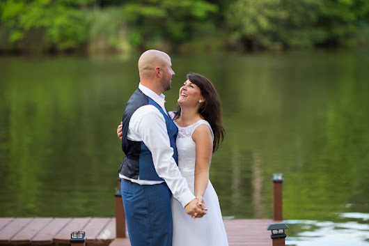 Waterfront Annapolis Wedding- Kevin Quinlan Photography