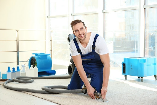 Impact of Carpet Cleaning on Your Better Health | Real Estate