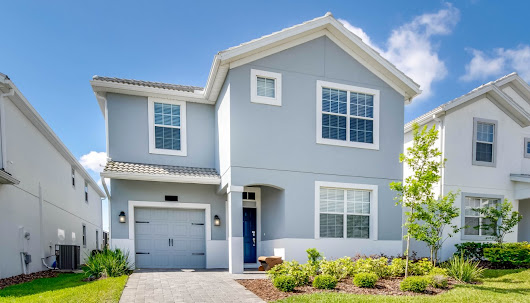 Majesty Palm 1 - Luxury Orlando Villa Rentals on Champions Gate Resort near Disney Orlando