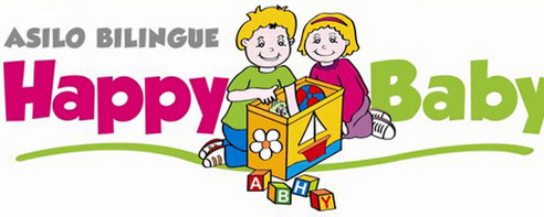 "Open Happy Day. Asilo nido bilingue ""Happy Baby"" Brescia"