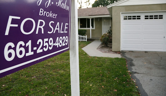 Mortgage rates remain in monthlong slide, falling to lowest levels in 5 months
