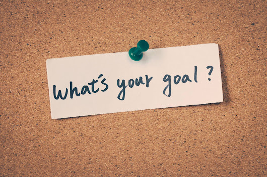 3 Quick Tips On Effective Goal Setting