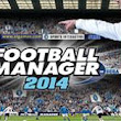 Football Manager 2014 on Green Man Gaming