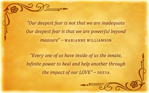 The Power Of Love Kindle My Hearts Flame