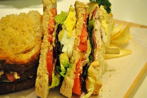 ACTP Sandwich