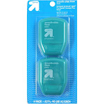 Smooth Slide Floss - 2pk - Up&Up