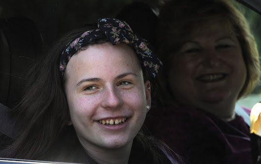 Justina Pelletier Hospitalized, 'In Serious Pain,' Spokesman Says