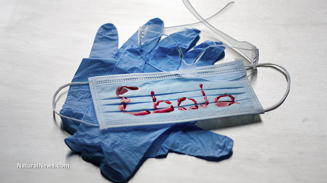 Adams ebola luva