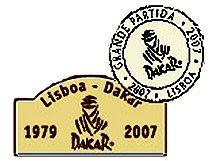 Lisboa-Dakar
