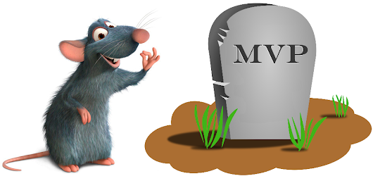 The MVP is dead. Long live the RAT. – Hacker Noon
