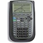 Texas Instruments 89T/CLM Ti-89 Graphing Calc Titanium