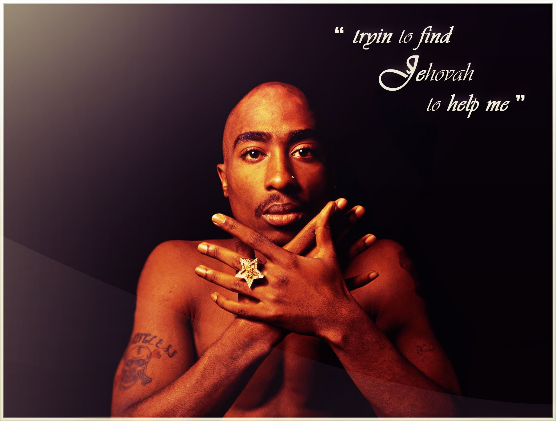 2Pac Wallpaper for iPhone (65  images)